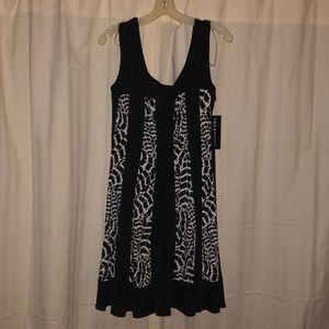 Dresses & Skirts - Fun Zebra Print Dress